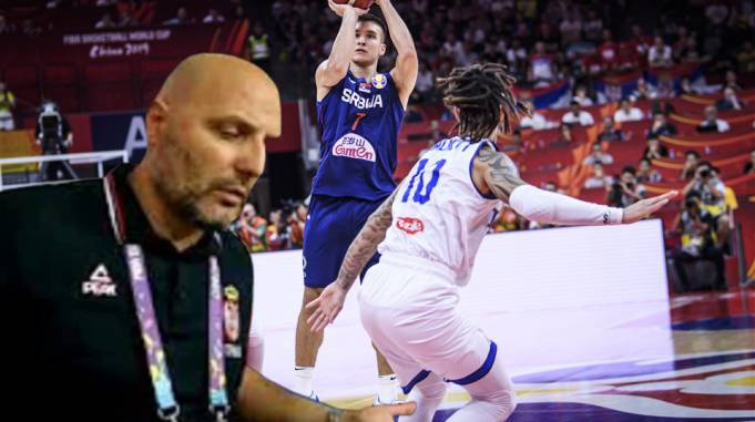 Teleksinfo Sportske Vesti Srbiju čeka Pakao Na Putu Do